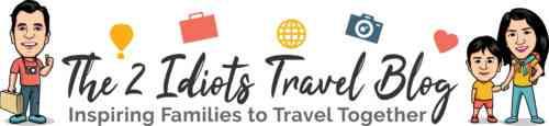 The 2 Idiots Travel Blog