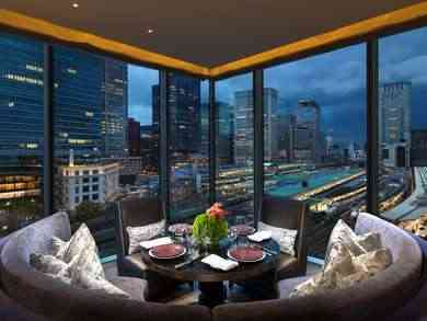Four Seasons Hotel at Marunouchi