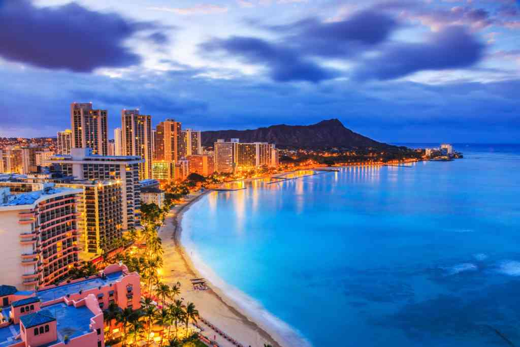 Honolulu, Hawaii Thanksgiving Vacation Ideas for Families