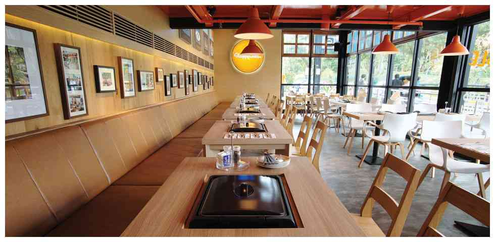 Slappy Cakes is a perfect place to eat with kids in Singapore