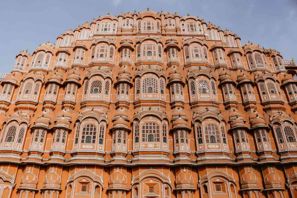 Palace of Wiind in Jaipur - perfect destination for the kids