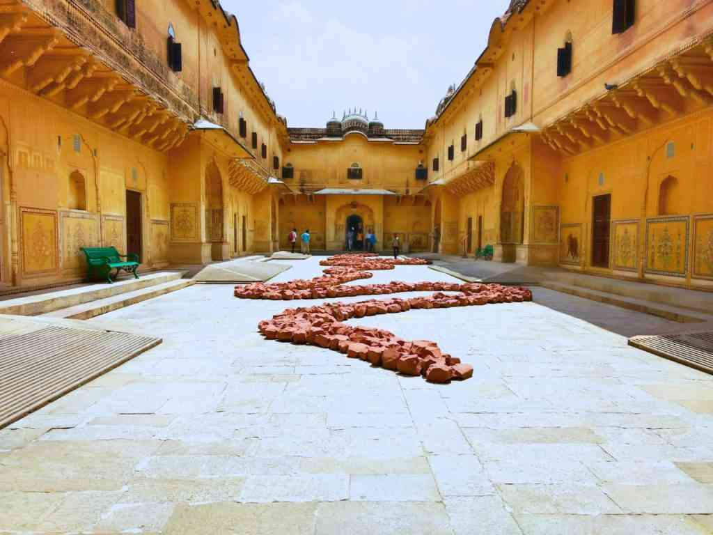 Nahargargh Fort - an incredible place to visit with kids in Jaipur
