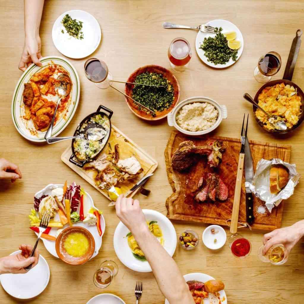 Savio Volpe Vancouver restaurants
