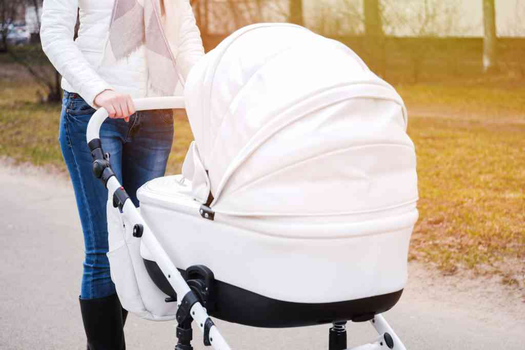 what to look for in a stroller canopy