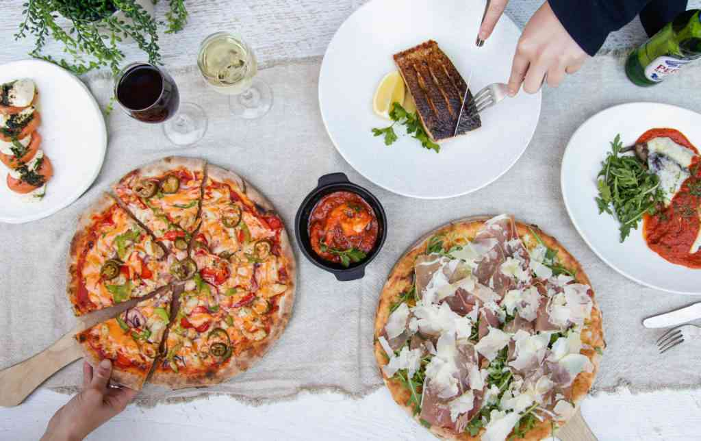 Family friendly meals in Sydney