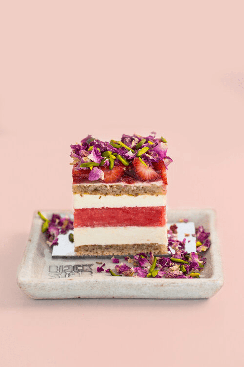Sydney's famous watermelon cake will make any child (and parents) happy