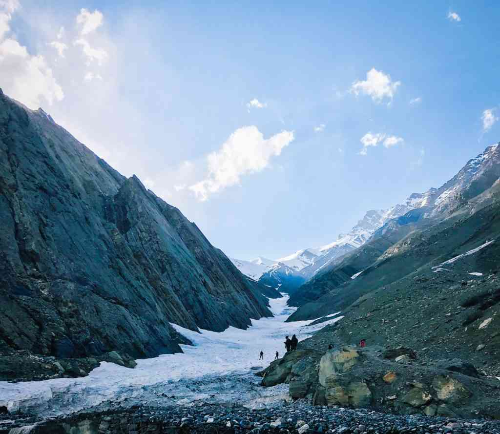 Places to see in India with kids- Himachal Pradesh