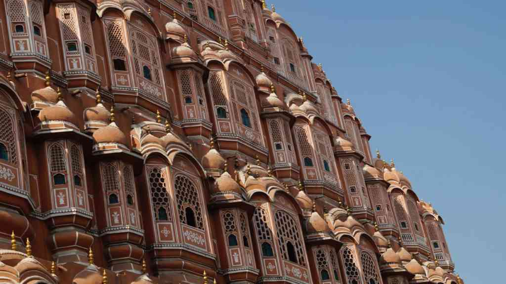 Places to visit in India with kids - Rajasthan