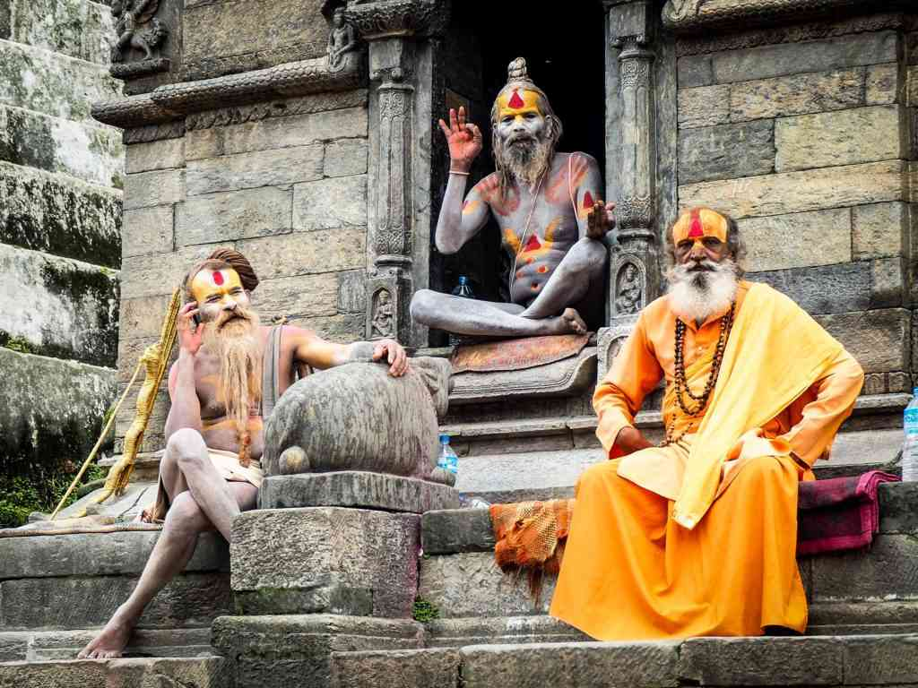 Places to visit in India with kids - Banaras