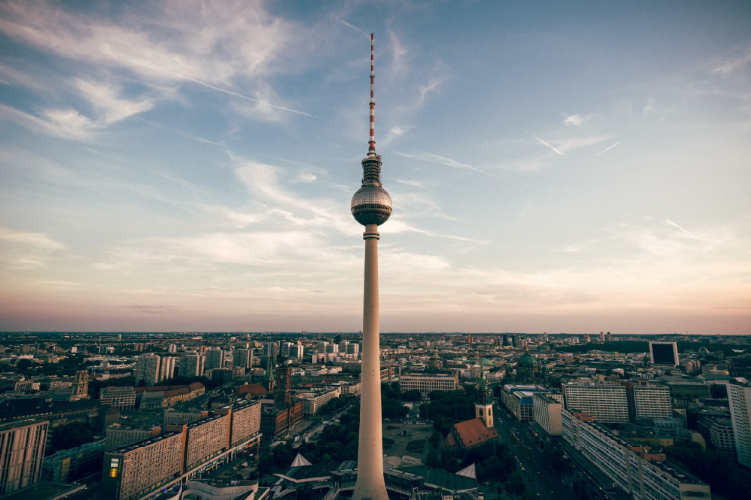 Mitte is a great place to stay for families in Berlin
