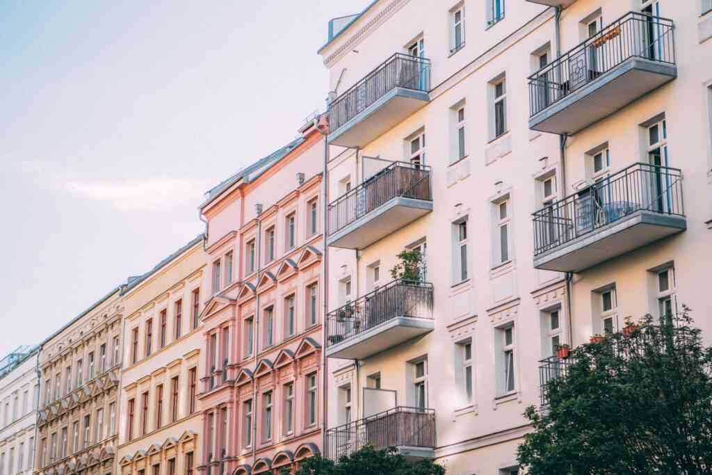 Prenzlauer Berg is perfect for kids